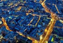 vu du ciel/Viewed from the air