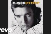 Sun Records (Elvis period) / Elvis Presley, Carl Perkins, Johnny Cash, Jerry Lee Lewis, Roy Orbison