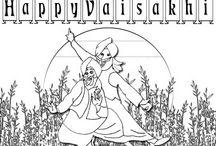 Vaisakhi for Kids