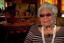 Black Women: Ancestors / Black women who have transitioned