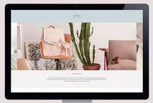 * Web Design *