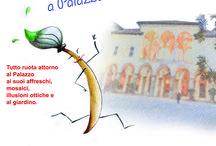 laboratori per bambini a Palazzo Arese Borromeo / vieni e divertiti con noi !!! informati sul nostro sito qualsi sono le date e poi prenotati !!!