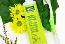 Tea Tree Oral Care