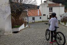 Cycling algarve