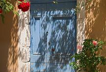 ovia ja portteja