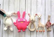 Products I Love (for kids) / by Barbara Sweder Barrington, LLC