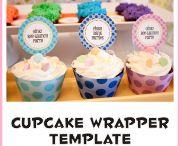 cupcakes muffins / by Claudia Mandara