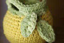 Crochet / by Adriana