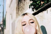 MOTIF | BUBBLE GUM
