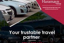 Haramayn Group