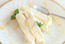Desserts... Mmmmm!