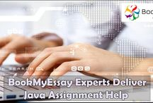 Technical Assignment Writings Services by professionals :- BookMyEssay