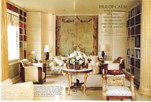 Rooms we love