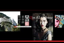 Qin All Chinese Youtube Channel / Qin All Chinese Youtube Channel