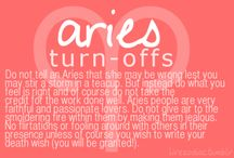 The One With The Aries