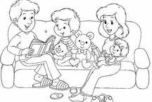 MŠ - Rodina
