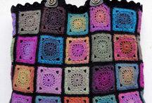 Croche - Bolsas