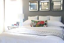 Home (Master bedroom)