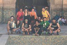 Viajar con niños a Marruecos / Viajes AmazighMarruecos.com®, te ofrece a través de sus viajes y circuitos adaptados a familias con niños o con mayores, la oportunidad de conocer Marruecos de una forma autentica y profunda.  Disfruta con tu familia de nuestros viajes.