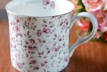 Tea Time / by Mariana Diaz