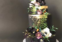 Dark Cakes