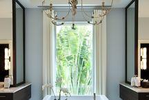 Bathrooms / by Stefanie Allen