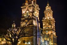Morelia: A Town for Expats / Images of Morelia