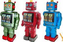 Retro Toys / Geçmişte Sevdiğimiz Oyuncakları Hatırlayanlar?