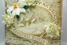 Christmas Cards / Cards