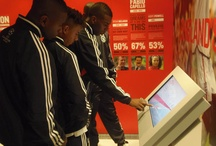 National Football Museum News & Visitors / by NationalFootballMus