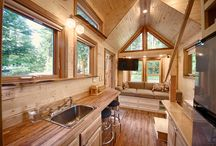 Tiny huis