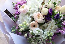 **bouquets **