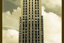 NYC / by Euyo Yrago