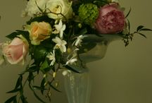 Bruidswerk / Bruidsboeketten