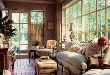 Conservatory style & Verandahs