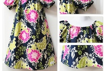 Beautiful Dresses for girls / by Mendy Parmer