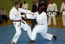 Karate @ Ambalangoda