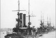Okręty Wojenne