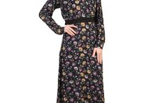 JAMUN BELT ABAYA / Shannoh.com -  World's Best Islamic Online Shopping store for best quality islamic clothes and Muslimah Abayas. Buy Online JAMUN BELT ABAYA for customized lengths and sizes in all variants of Islamic Dresses