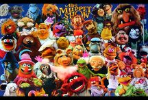The Muppets / by Heather Stone