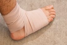 Ligaments ankle