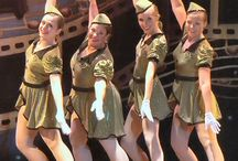 Jean Marie Dance Studio/Puttin' On the Hitz 2015 / Spring dance recital at Chesapeake College.