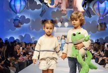 Moda Infantil / Looks baby, kids e teens cheios de charme, fofura e estilo!