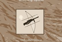 Archery & Shooting Sports / Links to Books & Blogs on the Sport Science of Archery, Rifle, & Pistol!