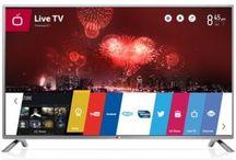 Televizyonlar / Uygun Fiyatlı LCD TV (LCD Televizyon) ve LED TV (LED Televizyon), Plazma TV (Plazma Televizyon)...