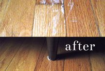 Rental homes - cleaning tips