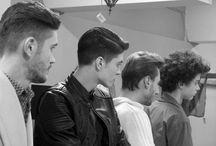 Nepsis - Backstage / 2016 / Nepsis - Backstage / 2016 designer Florin Dobre