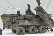 Tanks og Kjøretøy 1.