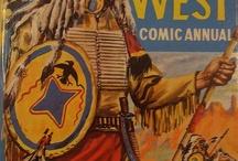 bouquins westerns