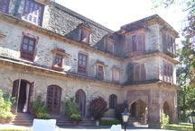 Heritage Hotels of Mount Abu / Check out pictures of popular heritage hotels in Mount Abu...
